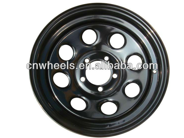 utility cheap 4x4 wheels and sport suv wheel rim