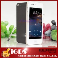 "MTK6577 Dual-core HERO H2000+ android 4.0.4 with wifi 4.0"" GPS mtk 6577 cell Phone"