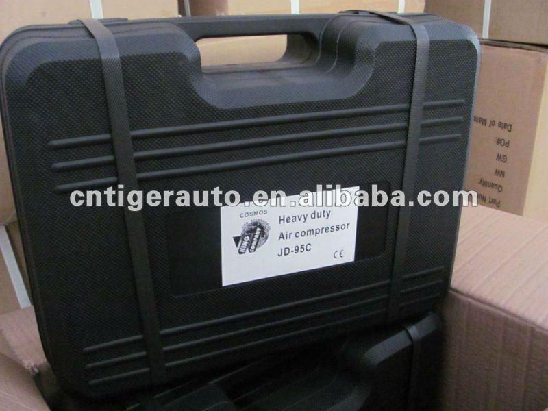 150PSI Double Cyinder 4x4 12V Air Compressor