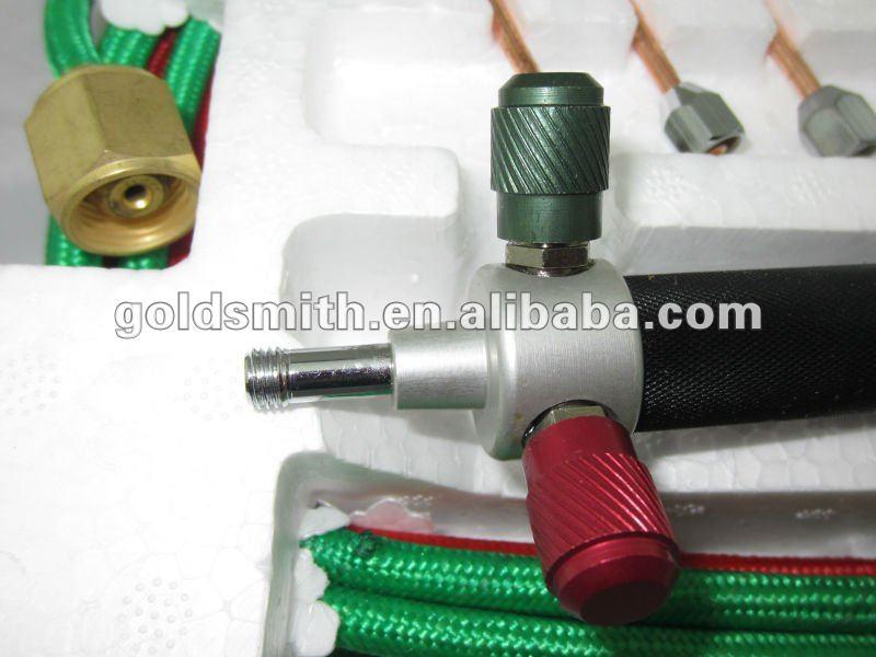 Oxy Propane Heating Torch Propane Heating Torch Oxy