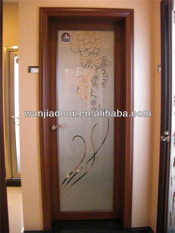 interiores de vidrio esmerilado bao vidrio puertas de doble entradabao puertas with puertas de aluminio y cristal para exterior