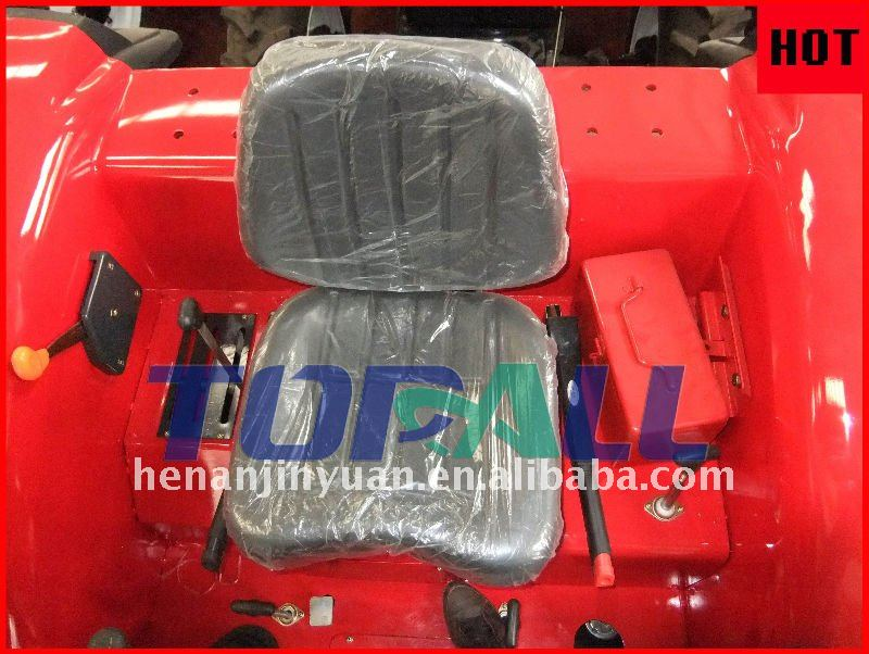 Chinese 18-145HP Foton/Jinma/YTO/Dongfeng/TOPALL Farm Tractor& Various Implements&Best Price