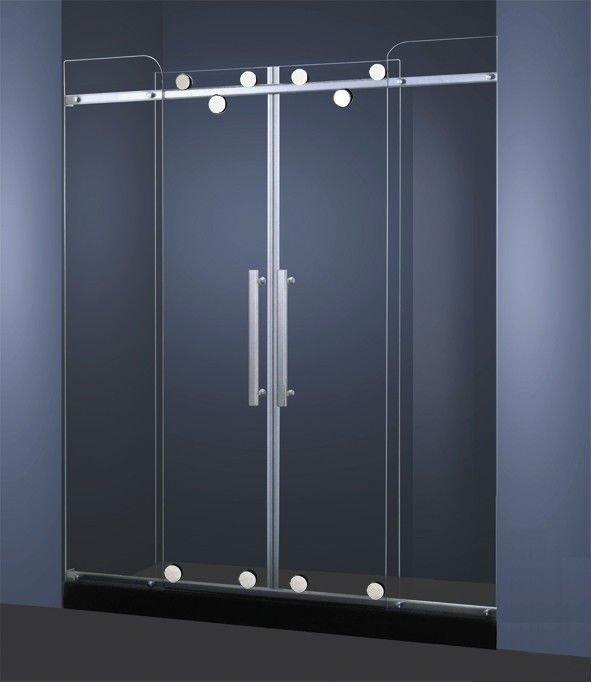 Duschabtrennung badewanne schiebetür  Bauen Badwanne Mit Glass ~ Heimdesign, Innenarchitektur und Möbelideen