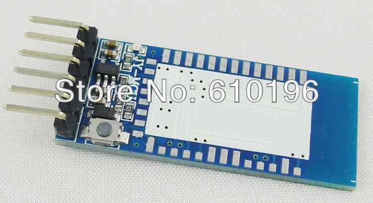 HC-06 Bluetooth Module To Arduino Uno - RobotShop