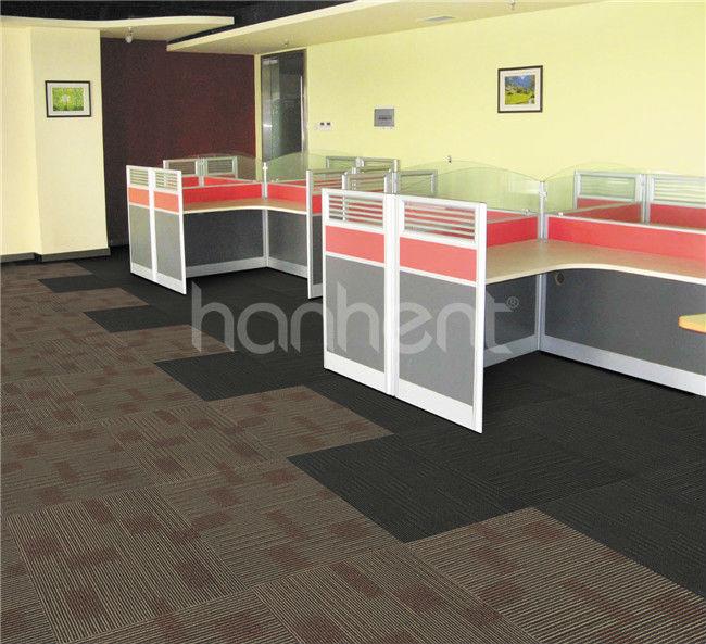 Plástico ambiental alfombra decorativa