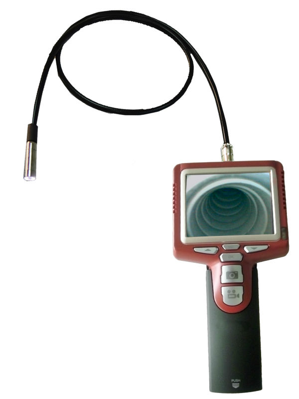 3.5 Inches Monitor Video Borescope