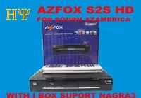 Телеприставки AzBox s2s