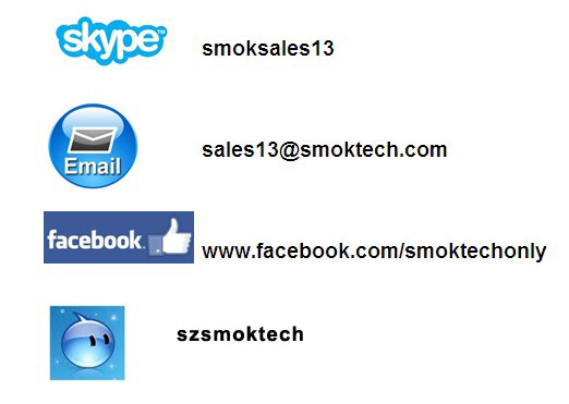 China original supplier smoktech colorful /310 Winder VV variable voltage spinner battery wholesale 310 vv battery