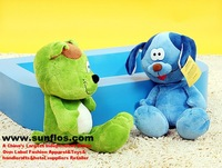 GULLIVER Plush dog 37CM high,factroy wholesale&retail