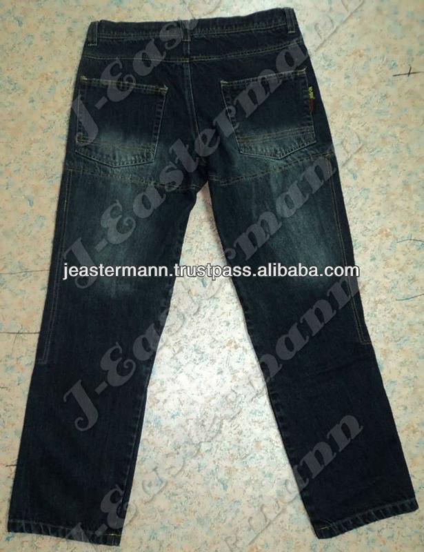 Dupont Kevlar Jeans High