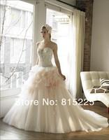 Свадебные платья  WD-1600