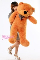 Детская плюшевая игрушка Teddy bear Plush toys 80cm size toys, colors to choose, quality good for gitfs