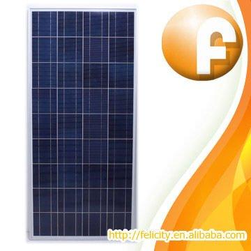 watt solar panel high efficient competitive price (CE & ROHS)