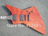 Гитара Cus expl.er Metallica