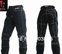 Брюки для мотоциклистов Motorcycle pants racing suits/ Riding Protector Multi-function Scoyco P017 riding pants