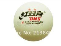 Мячи для настольного тенниса Hong Шуан XI