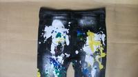 Женские носки и Колготки Women's Fashion Leggings Stretchy Skinny Leg Pants Jeggings - K034