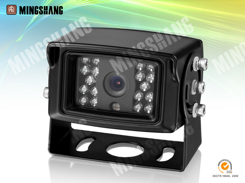 heavy duty car 360 degree camera