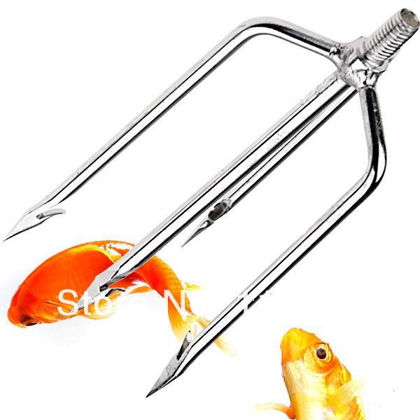 кто продаст острогу для рыбалки