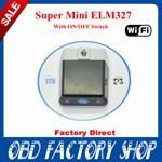 ELM327 wifi,a