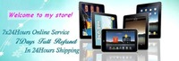 Планшетный ПК NEW 7 inch tablet pc android 4.0 Capacitive Screen RAM 512MB ROM 4GB Camera WIFI Allwinner A13