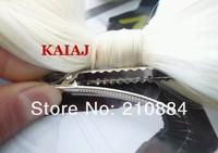 Волосы для наращивания Lady Gaga Synthetic Hair Bow Wig Bowknot For Hair Clip/ Pin Accessory 5.5 Inch 2Pcs/Lot H-001