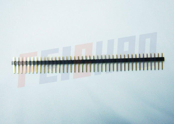 Wire-to-Board Connectors - Molex