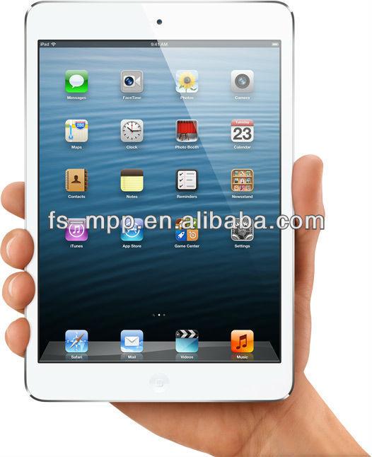 Fancy 2013 For iPad mini HD Screen Protector