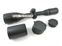 Винтовочный оптический прицел Hua yang 3/9x50aoleg Leapers 3-9X50AOLEG