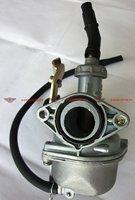ATV Запчасти и Аксессуары high quality 18mm carburetor for 110cc ATV, dirt bike