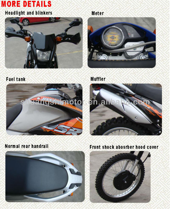 Fashion Vintage 250Cc Automatic Motorcycles For Sale