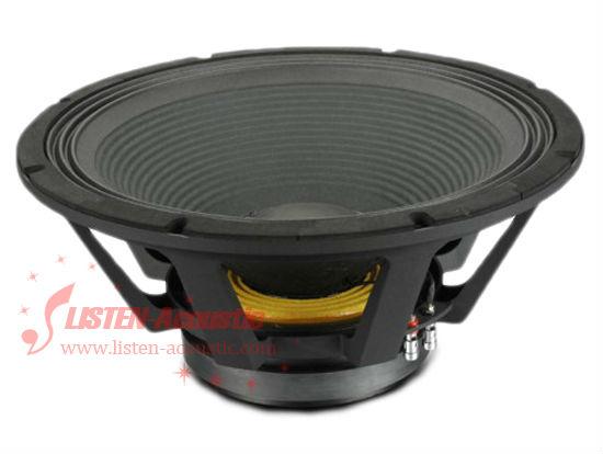 "10""12""15""18""21"" Heavy-duty Aluminum DJ Woofer WA31 Series"