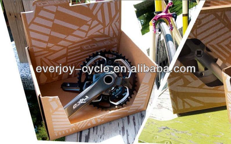 city bike Crank&chainwheel/single speed cranks&bicycle chainwheel