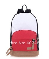 "Рюкзак Fashion backpack notebook laptop bag 14""Tote school Lady girl's boy unisex man student shoulder bag canvas multi color"