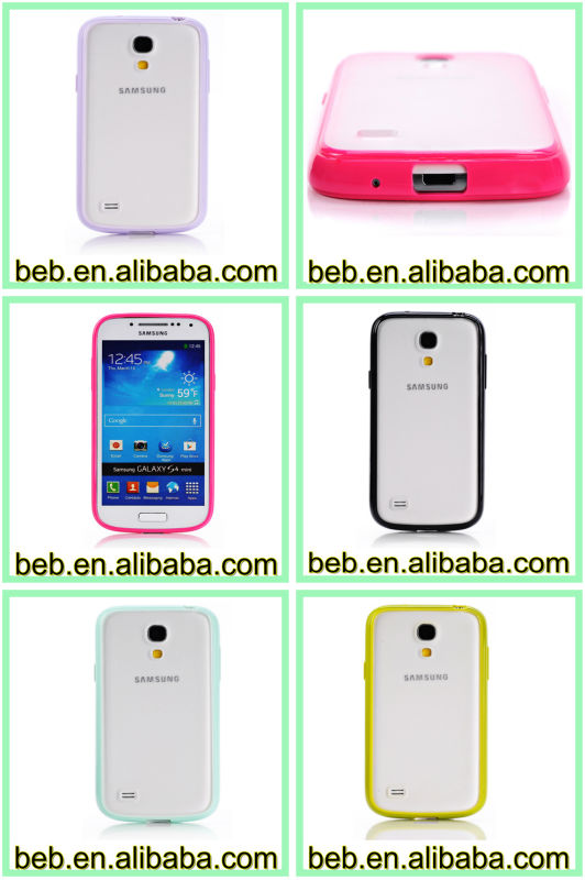 Wholesale case for samsung s4 mini as perfect promotion gift