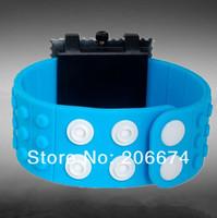 Наручные часы NEW Postage Stamp Design Dial Unisex Analog Watch