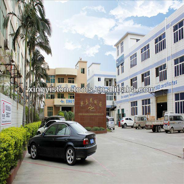 Xingyi polishing machine company