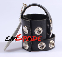 Кольцо для пениса leather cock rings, penis leather rings, leather dildo cage, dick circle sex toys for men, adult product