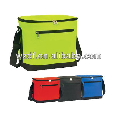 Outdoor Portable Wine Bottle Cooler Bag