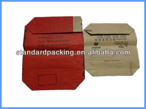 caco mortier de chaux 25 kg kraft papier valve sac sacs d 39 emballage id de produit 60557177661. Black Bedroom Furniture Sets. Home Design Ideas
