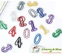 Канцелярские Зажимы и Держатели Charm & May set /c 5998