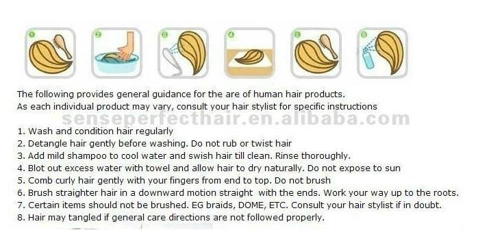 How to Care Hair-1