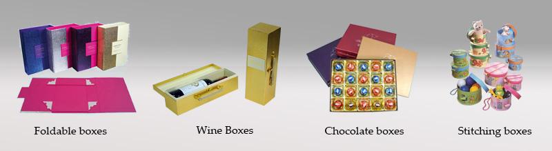 Hot Selling Wholesale Cheap Champagne Glass Gift Box