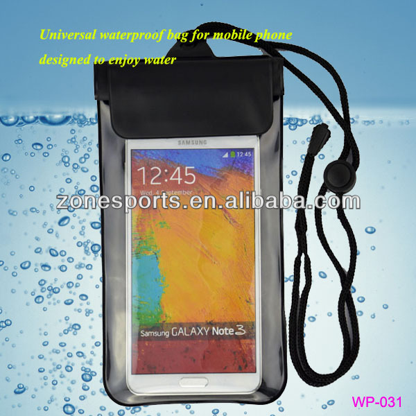 wholesale custom waterproof bags