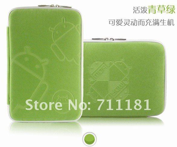 Android case Green2