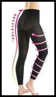 Корректирующие женские шортики Dress Sleeping Nighttime Body leg Shaper Beauty Shaping Pants Slimming Leggings 50pc/lot