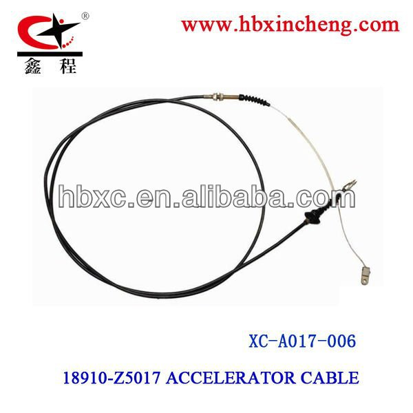 Selector Cable,auto parts,auto cable,Qinghe Junsheng cable