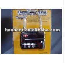Voyage combination lock HTL320