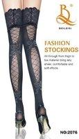 Chrismas best gift sexy lingerie  stocking ST 2076