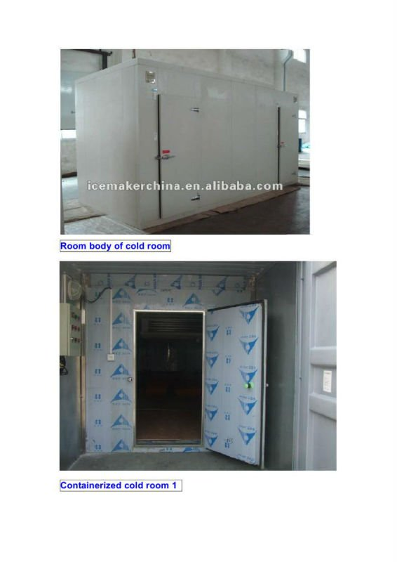 cold room refrigeration unit